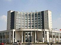 国税局办公区空气治理